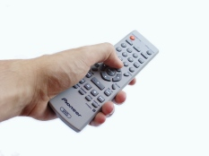 When Life Needs a Remote Control