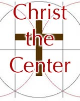 Christ at the Center