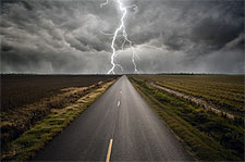 Steering through the Storms