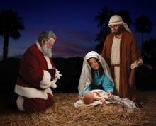 Merry Christmas?