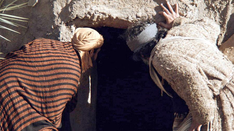 I Doubt It: Jesus Is Risen from the Dead