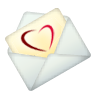 Heartlight by Email