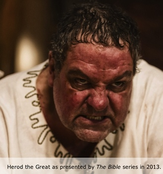 King Herod The Great In The Bible