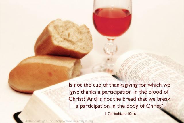 1 Corinthians 10:16 (48 kb)
