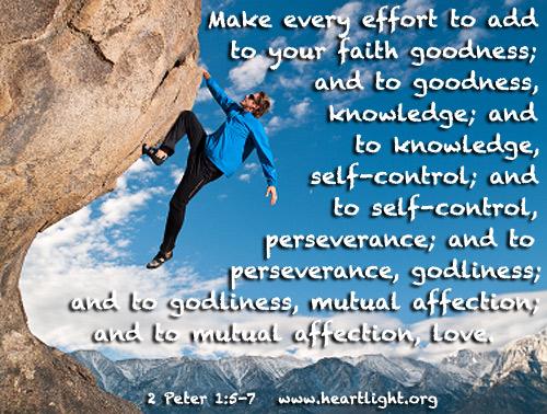 2 Peter 1:5-7 (109 kb)