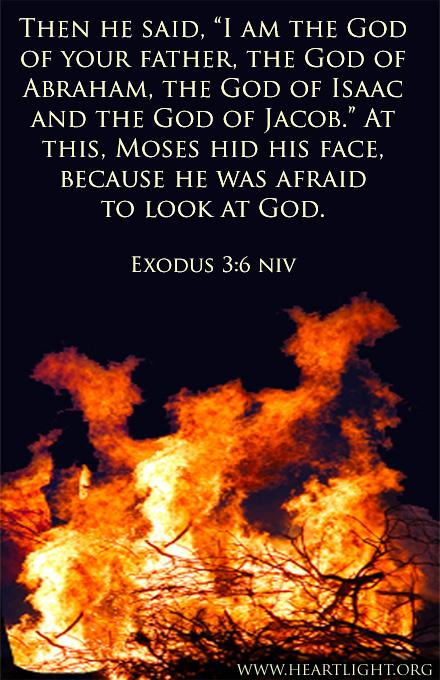 Exodus 3:6 (151 kb)