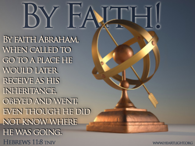 Hebrews 11:8 (85 kb)