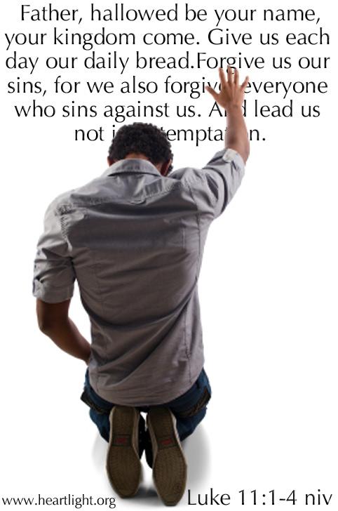 Luke 11:1-4 (84 kb)