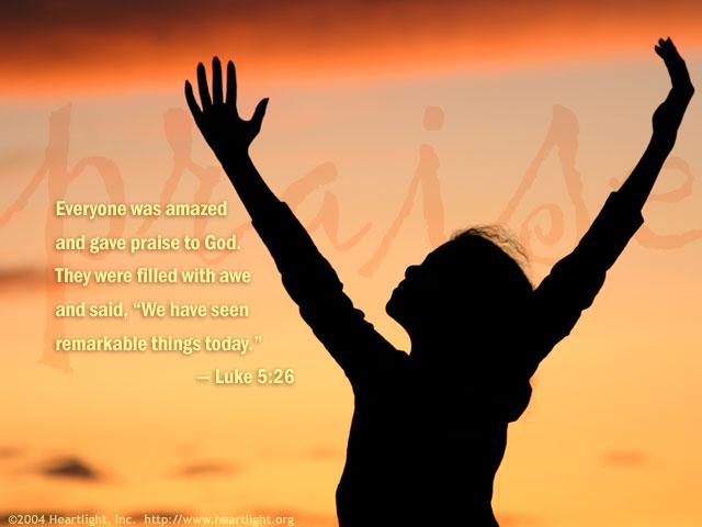 Luke 5:26 (37 kb)