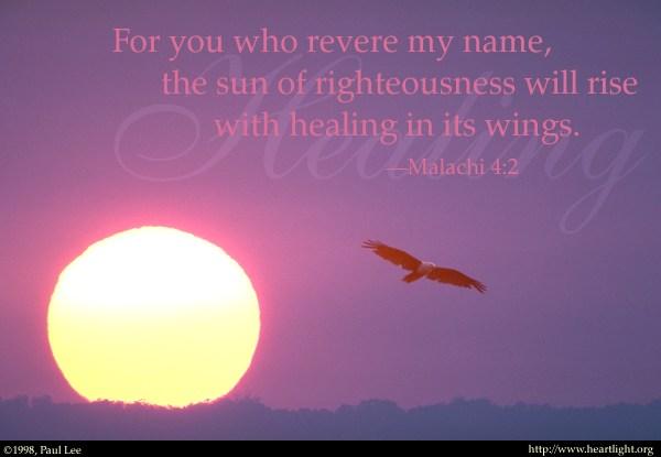 Malachi 4:2 [29 kb]
