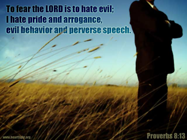 Proverbs 8:13 (35 kb)