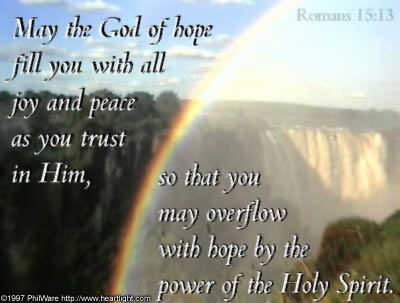Romans 15:13 (16 kb)