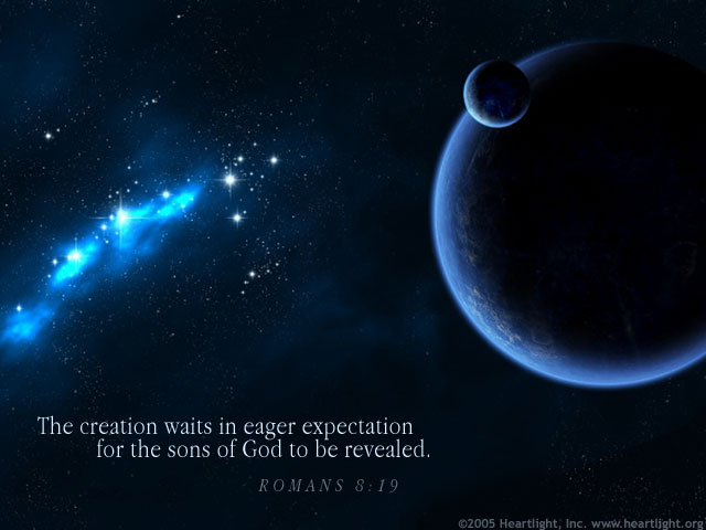 Romans 8:19 (40 kb)