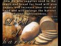 Who is the source of all sustenance come? (2 Corinthians 9:10)