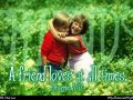 The Love of a Friend (Proverbs 17:17)