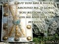 Will He Lift Up Your Head? (Psalm 3:3 Text)