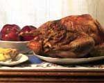 Children on Thanksgiving