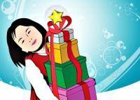 I Want Christmas Year Round