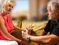 Love Path 911: Emotional Affair