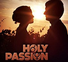 Holy Passion: Sacred Sexuality