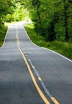 Faith on the Way Home