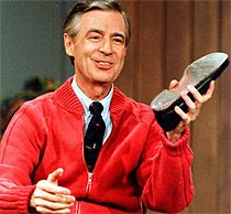 More than Mr. Rogers