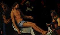 Nicodemus and Joseph Save Easter?