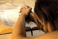 Prayer: Warrior or Weakling?