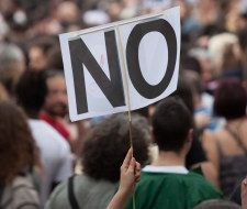 A No! Church (And how to Avoid Becoming One)