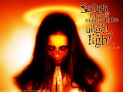 Alert to Satan's Tactics
