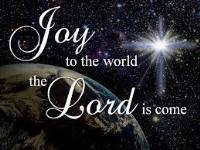 'Bah, Humbug', and 'Joy to the World'