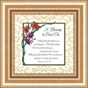 Illustration of the Bible Verse Philippians 4:23