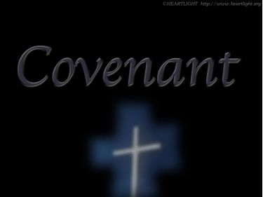 PowerPoint Background: Covenant