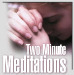 Two Minute Meditations