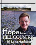 Hope from the Hill Country