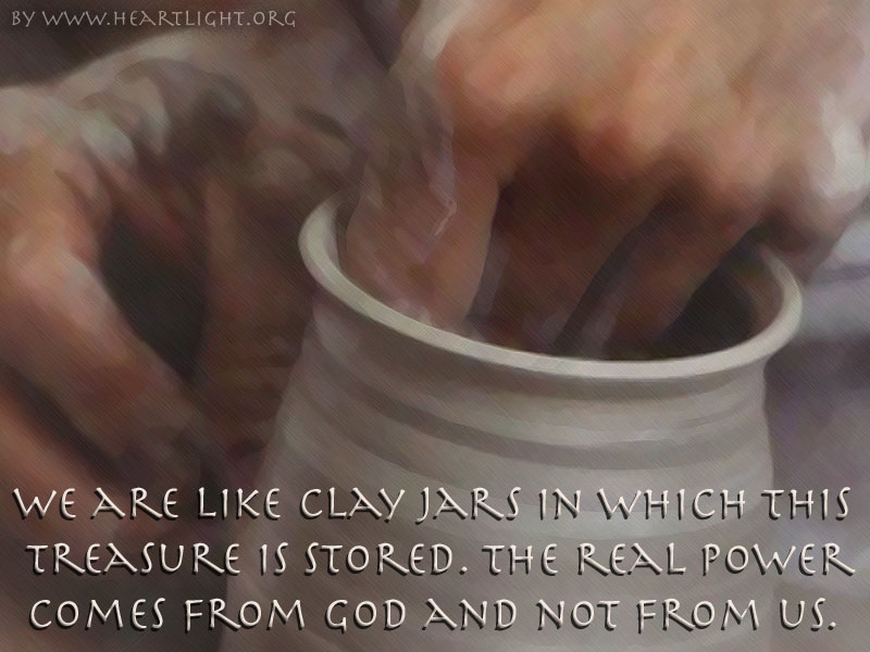 2 Corinthians 4:7 (76 kb)