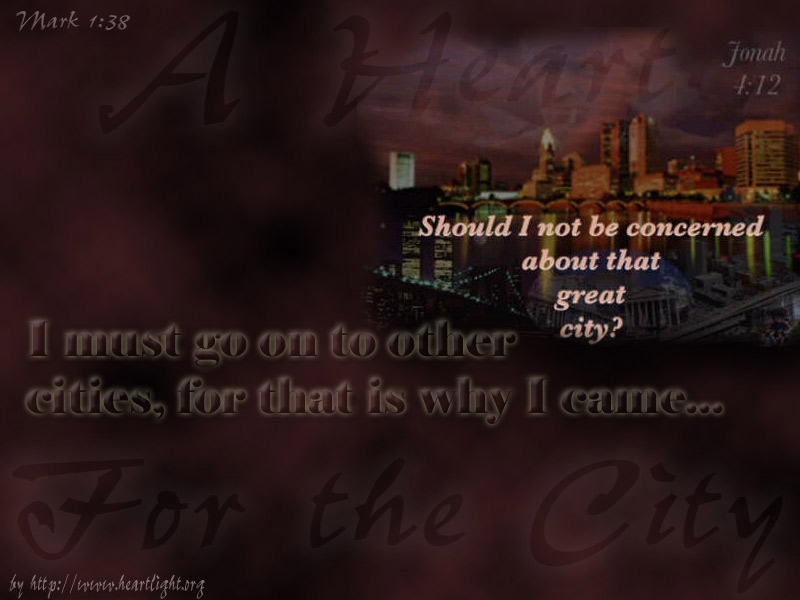 PowerPoint Background using Mark 1:38