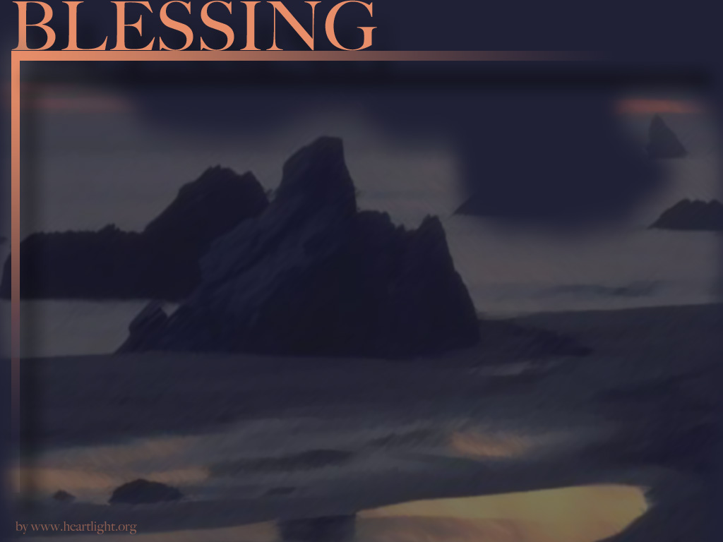 PowerPoint Background using Psalm 63:3