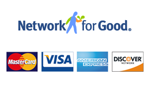 Contribute via Network for Good