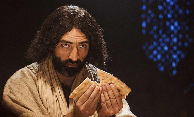 Quot Broken Bread Quot Heartlight 174