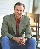 A John Grisham Secret