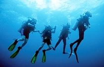Scuba-Posers and Jesus-Followers