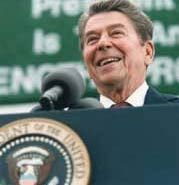 The Gipper on Good Intentions