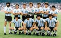 The Night I Was Argentine