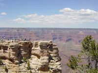 Have You Seen The Grand Canyon?