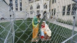The Holy Family, Incarcerated!