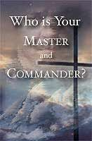 What if Jesus Is My Master?