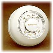 Thermostat or Thermometer?