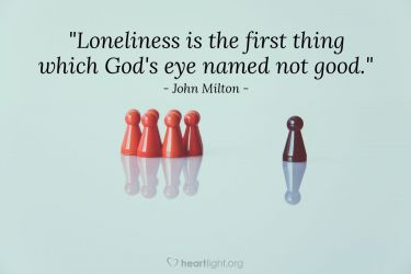 Illustration of the Bible Verse Quote by John Milton