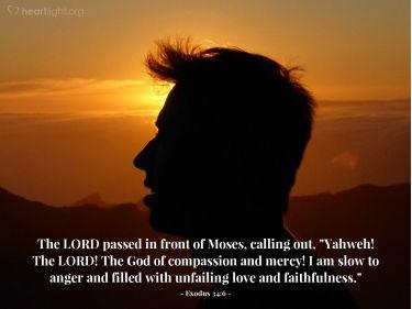 Matthew 6:33 Illustrated:
